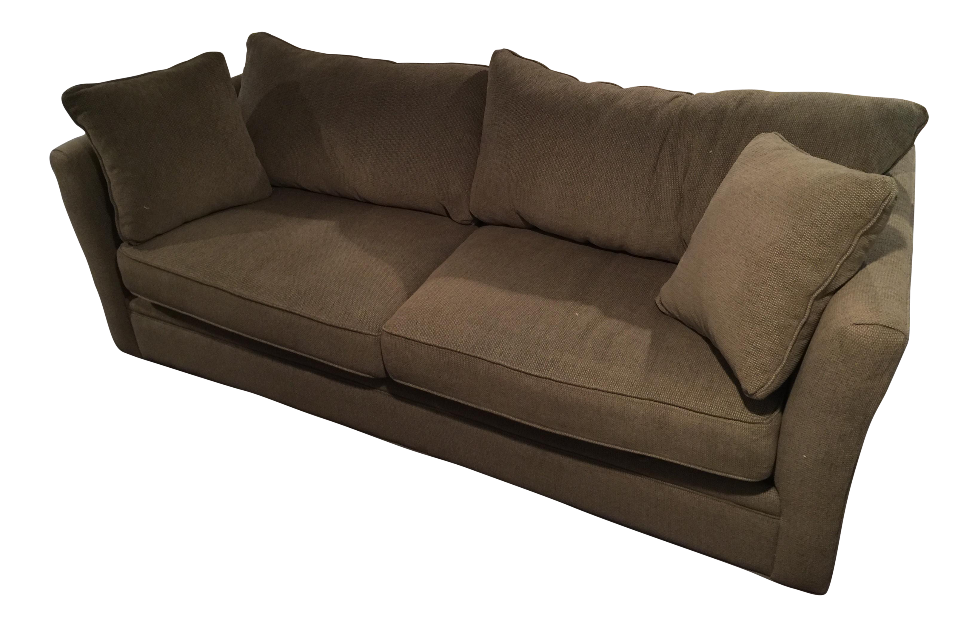 and pennington sofa furniture product room board chairish sleeper