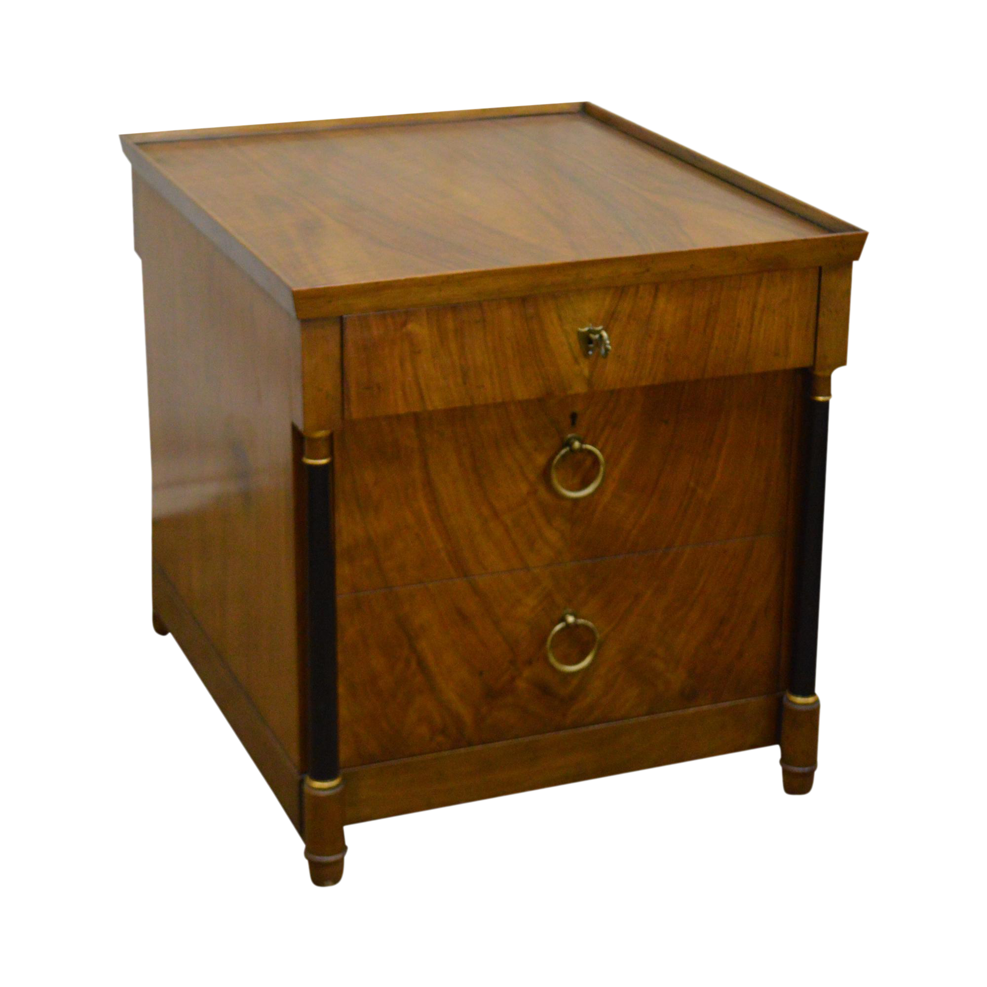 bailey in drawer gloss usa bathroom white virtu file js single vanity bathtubs gw cabinet