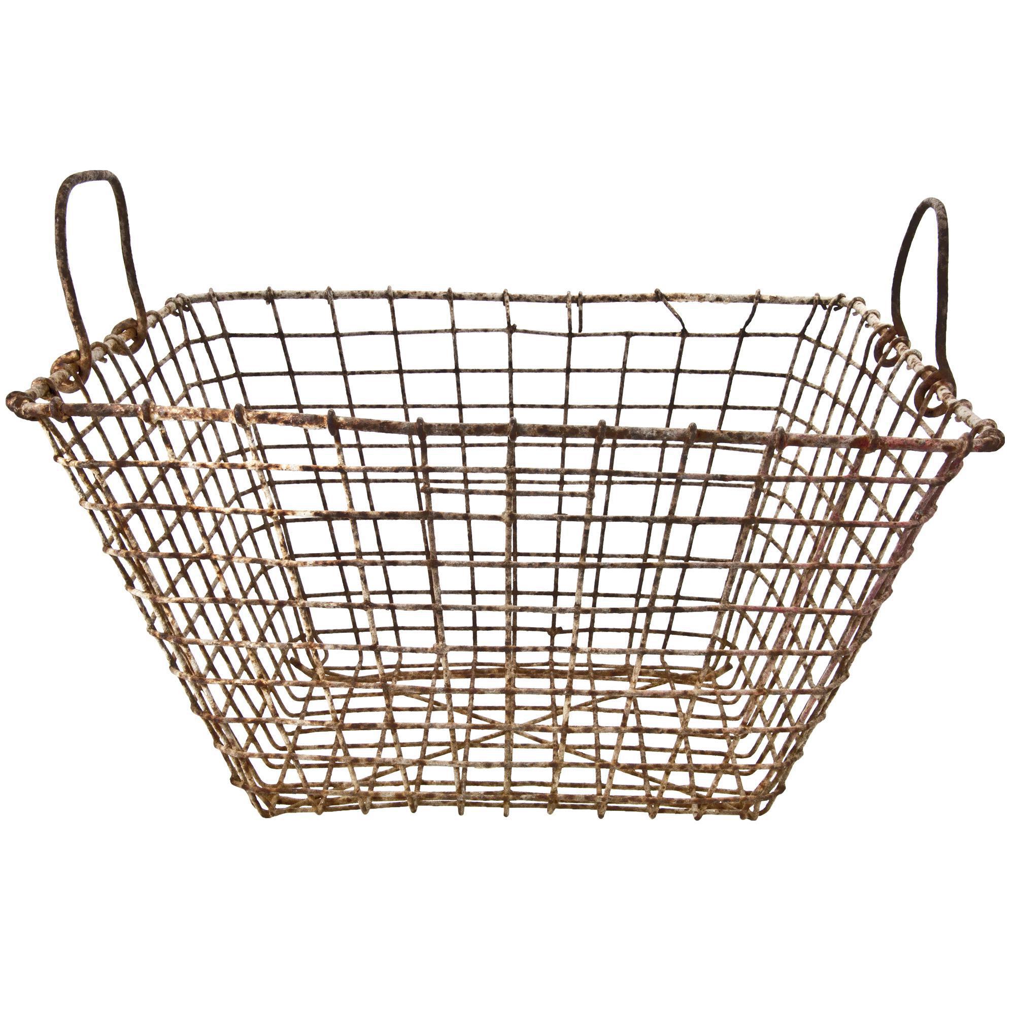 Fancy Vintage Wire Bike Baskets Model - Wiring Diagram Ideas ...