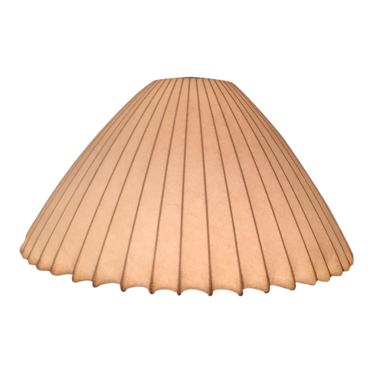 bubble width modernica product lamp fit george nelson height chairish cigar large aspect