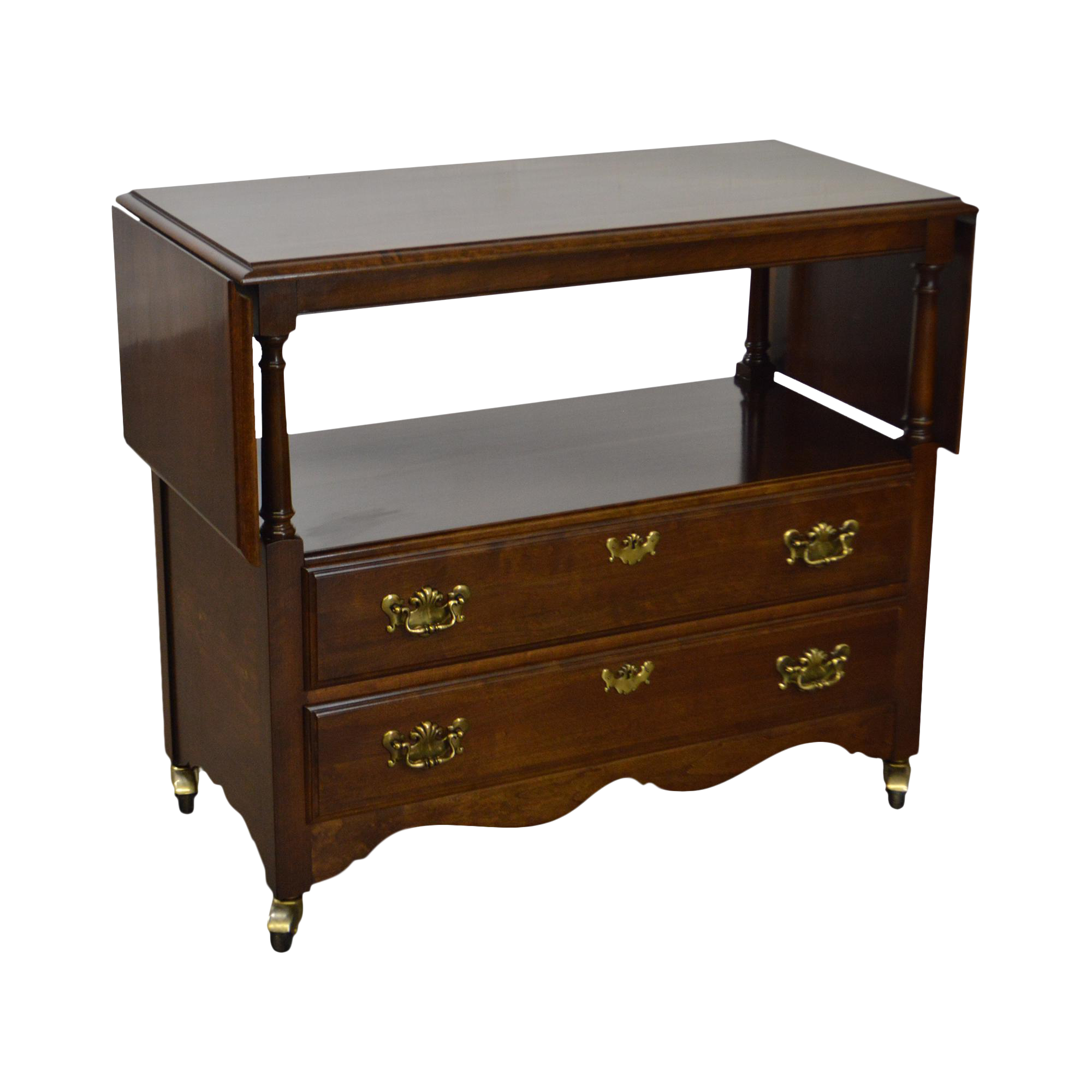 Gently Used Pennsylvania House Furniture Up to 60 off at Chairish