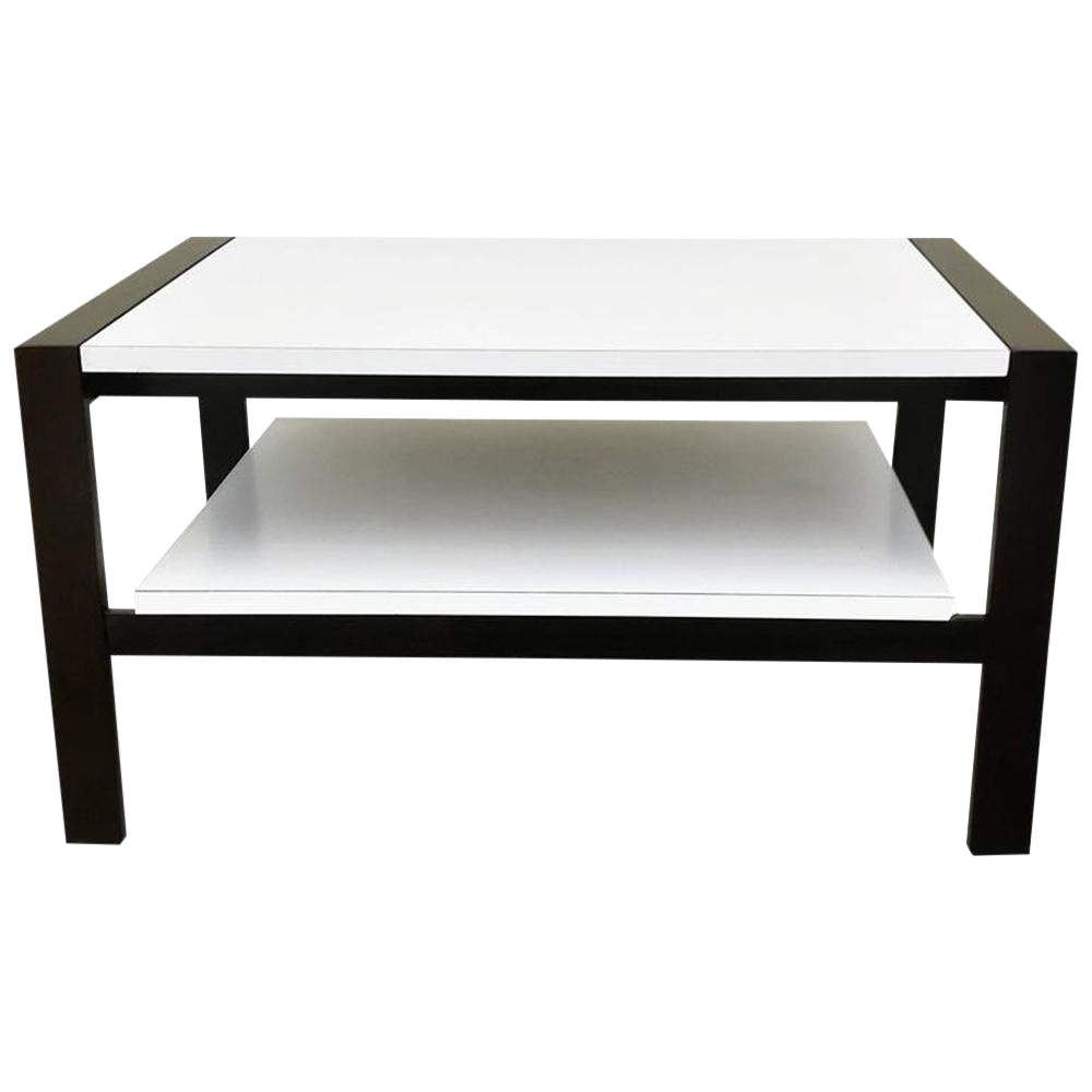 - Van Keppel-Green Pull Out Shelf Coffee Table Chairish