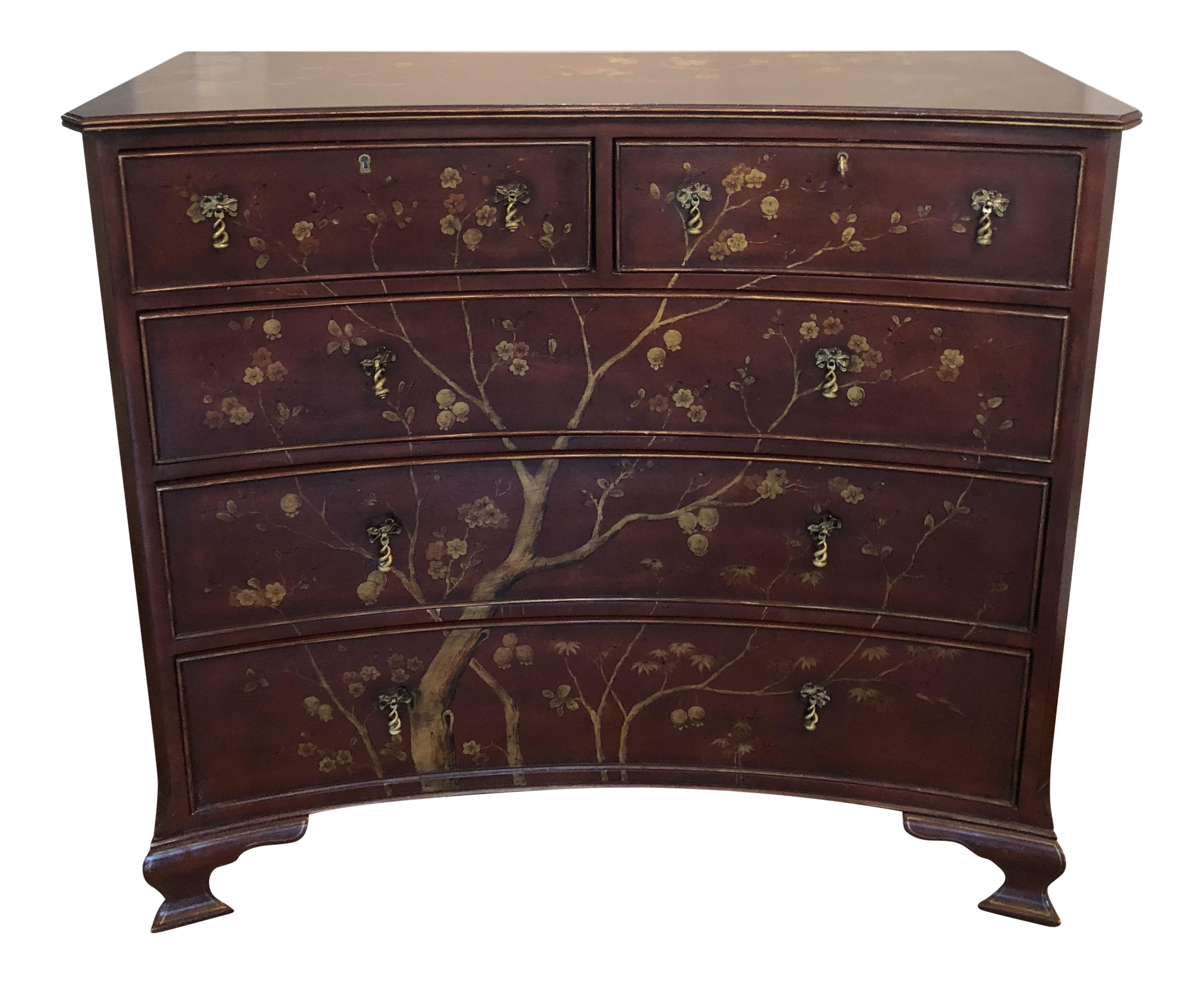white beech cherry chest pine oak solid dresser of wooden large drawer drawers and dark black small bedroom wood cheap wide