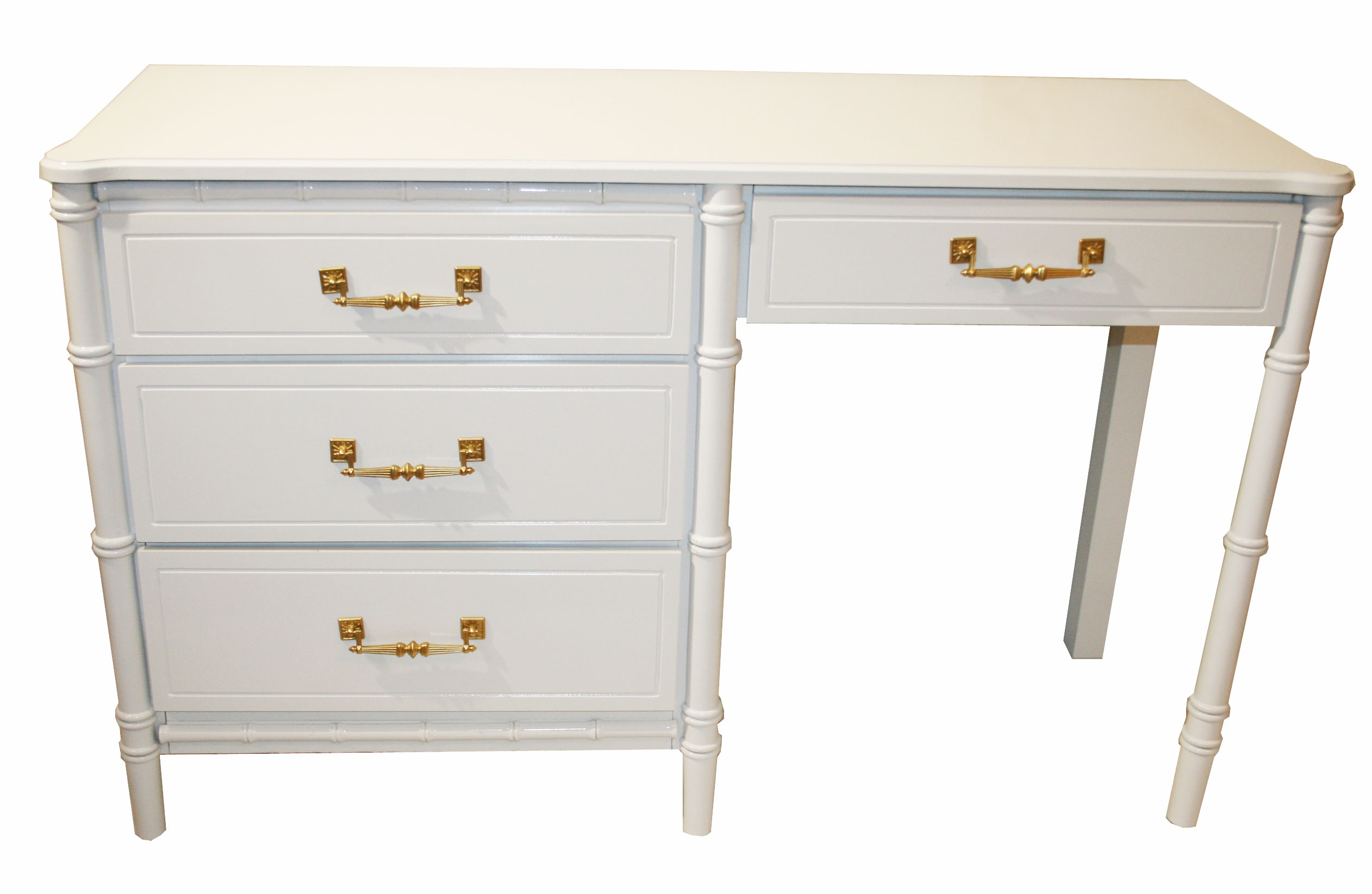 with drawer overstock writing product rouge home white drawers garden classics today free desk shipping maison