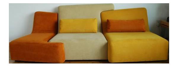 Prime Modern Ligne Roset Confluence Sofa Pabps2019 Chair Design Images Pabps2019Com