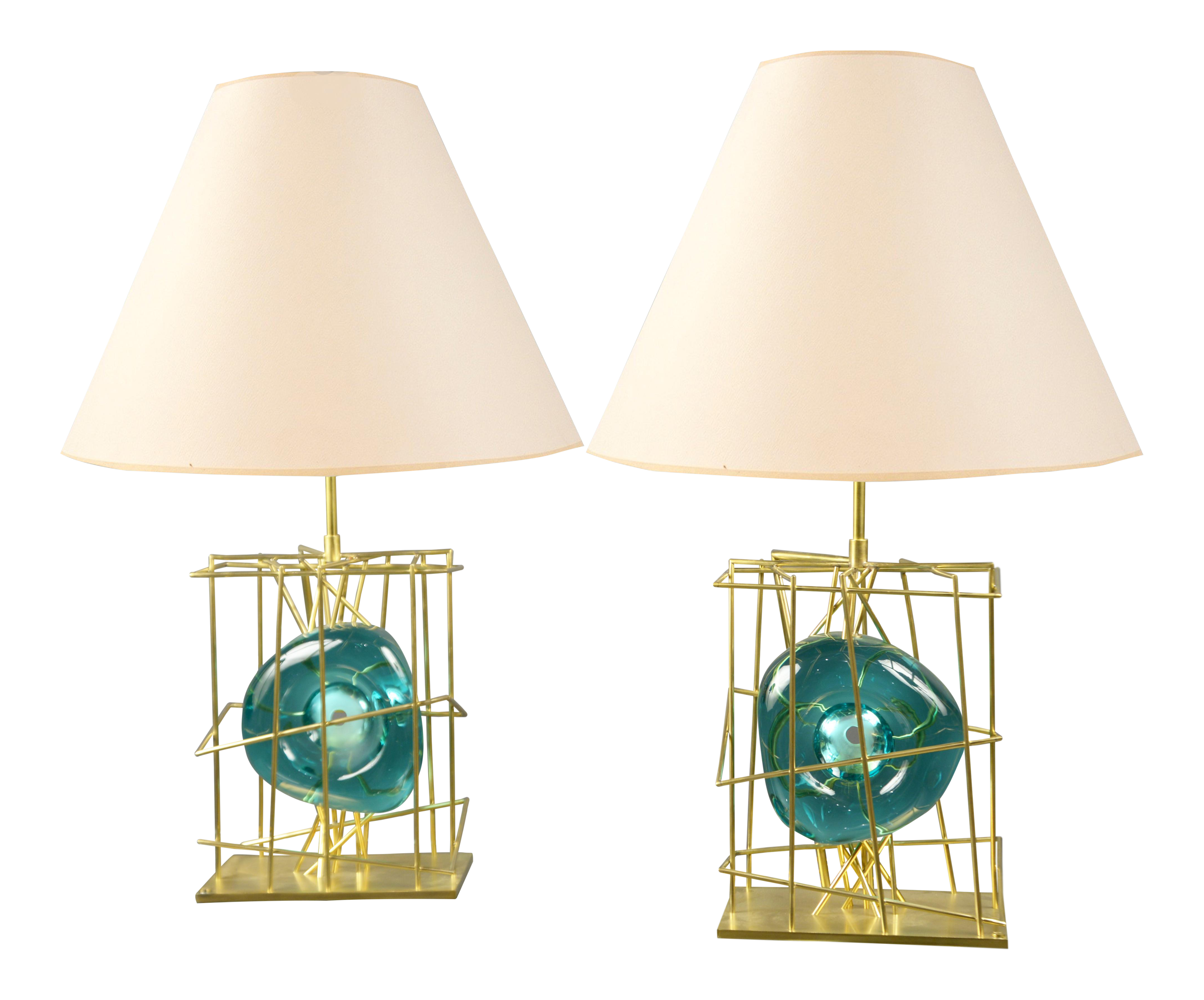 kinzig lamps design pin table designer april green by lamp