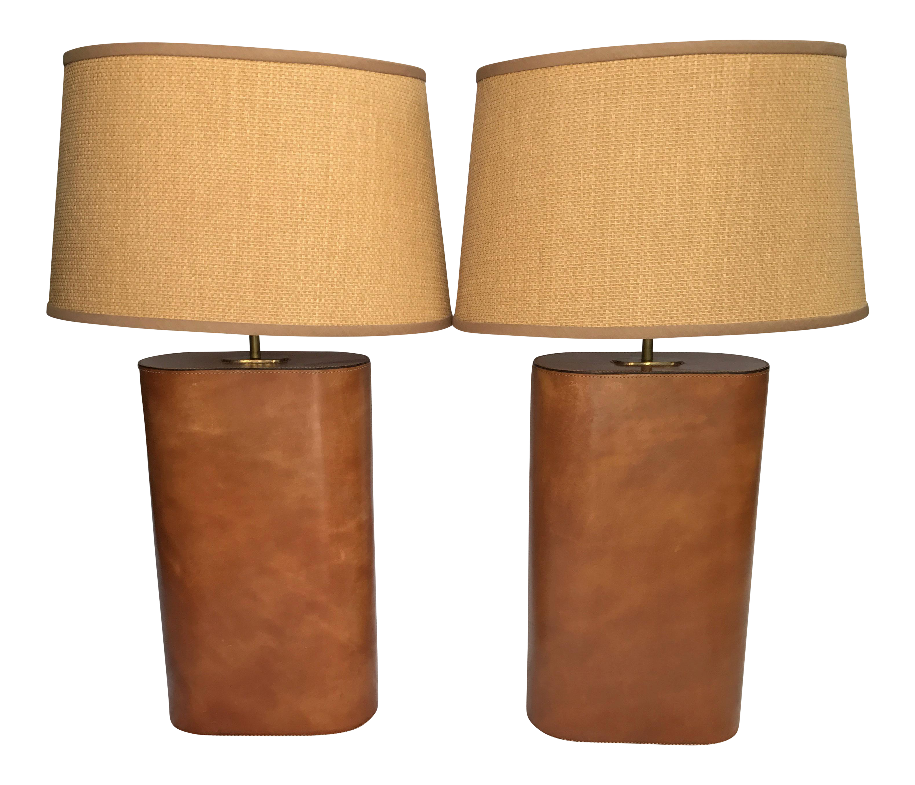 leather faux instalampus lamp com fia shades uimp pixball l