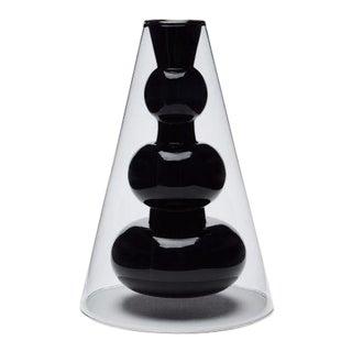Tom Dixon Bump Vase Cone For Sale