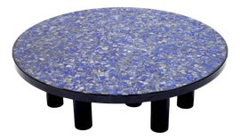 Image of Plastic Coffee Tables