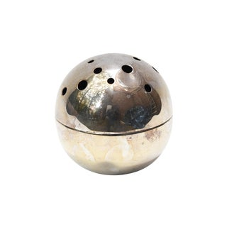 Gio Ponti Spherical Flower Holder For Sale