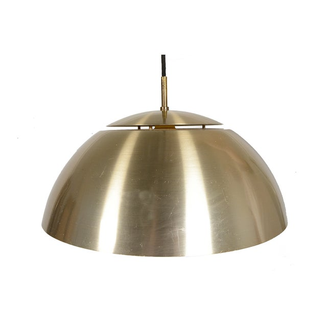 Danish Modern Olymp Pendant Lamp by Lyfa - Image 3 of 6