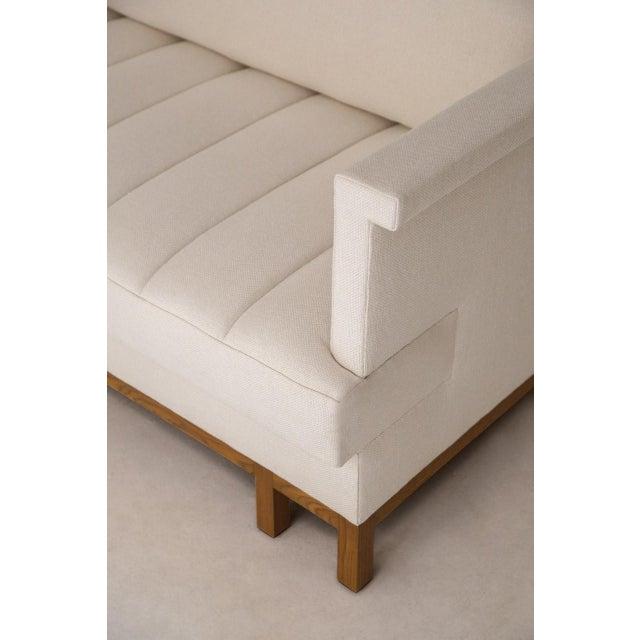 Telmo Sofa For Sale In New York - Image 6 of 8