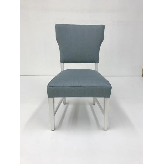 Highland House Highland House Manset Dining Chair For Sale - Image 4 of 4