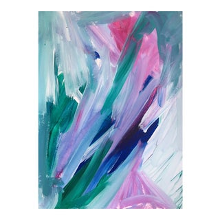 No. 278 Original Painting By Jessalin Beutler For Sale