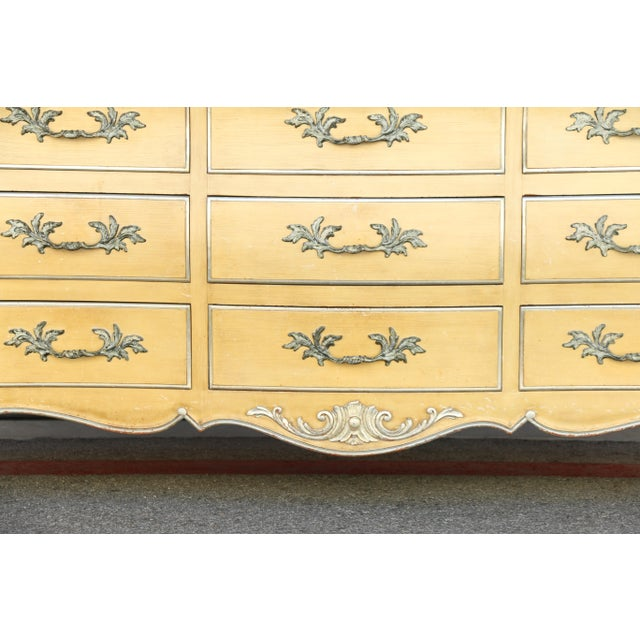 Vintage condition Dresser, drawers slide out perfectly. Carrara marble is in excellent condition. No missing pieces. Has...