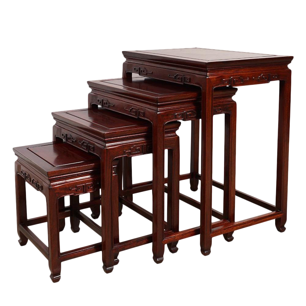 Completely new Vintage & Used Nesting Tables for Sale | Chairish MB79