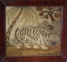 Image of Folk Art Textile Art