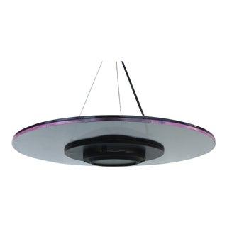 Italian Modern Halogen Pendant Light