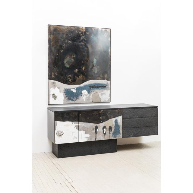Console Diptych, Usa, 2019 For Sale - Image 12 of 12