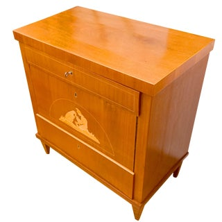 Biedermeier Chest of Drawers For Sale