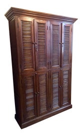 Image of Pantry Storage Cabinets