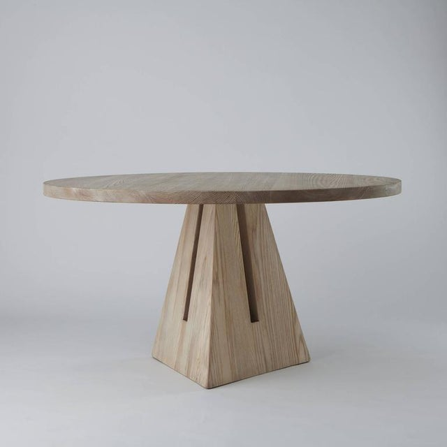 Not Yet Made - Made To Order Portal Dining Table by APPARATUS For Sale - Image 5 of 7