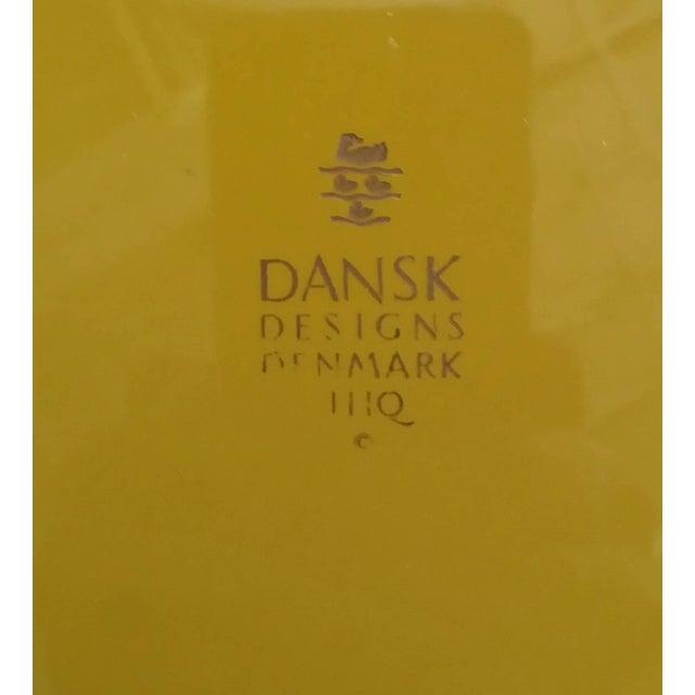 Dansk Designs Lacquered Tray Designed by Jens Quistgaard for Dansk For Sale - Image 4 of 6
