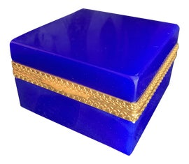 Image of Brass Boxes