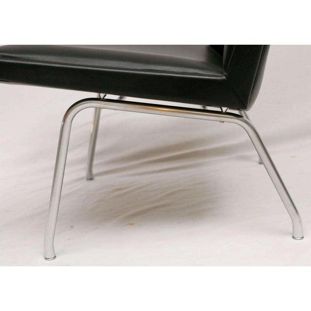 Hans Wegner AP 39 Lounge Chair For Sale - Image 5 of 7