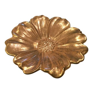 Strangl Daisy Decorative Dish