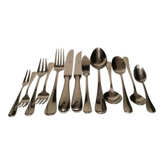 Villeroy & Boch La Coupole Stainless Steel Flatware - Set of 13