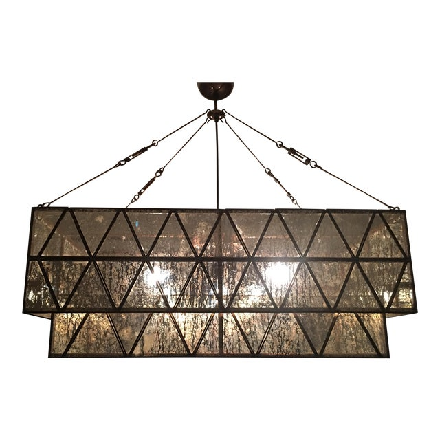 HD Buttercup Contemporary Chandelier - Image 1 of 5