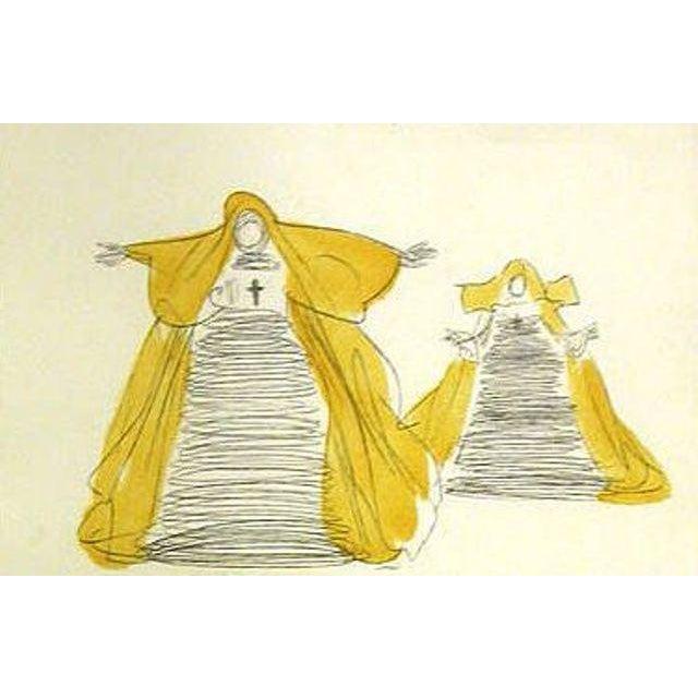 Salvador Dali, (1904 - 1989) Un Ambigu Stimulant, 1967 Héliogravure Edition Size: 390 Paper Size: 15 x 12 inches Image...