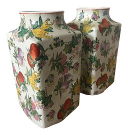 Image of Japanese Vases