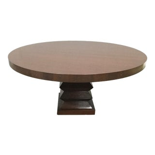 "Michael Berman ""Lombard"" Dining Table For Sale"