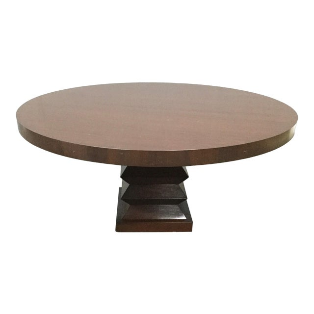 """Michael Berman """"Lombard"""" Dining Table For Sale"""