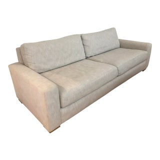 Restoration Hardware Maxwell Sofa