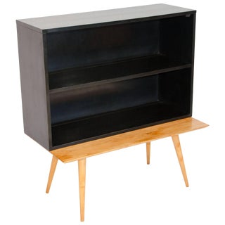 Paul McCobb Modular Bookshelf on a Platform, Planner Group For Sale