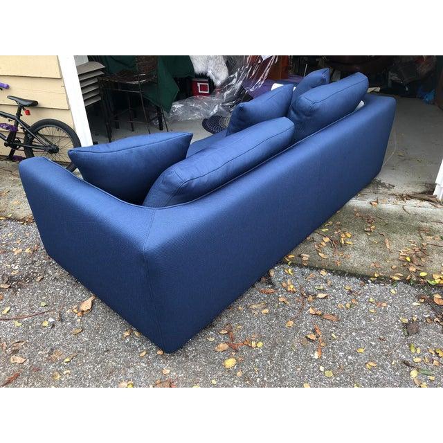 Contemporary Modern Roche Bobois Attraction Sofa For Sale - Image 3 of 11