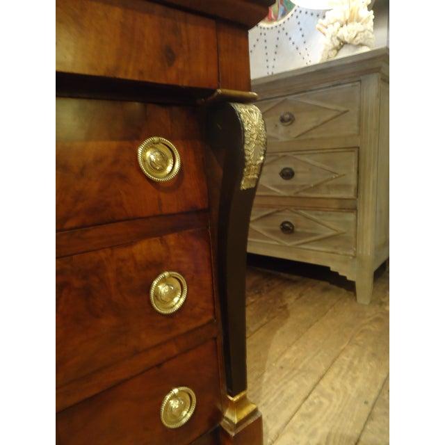 19th Century Petite Empire Dresser - Image 4 of 9