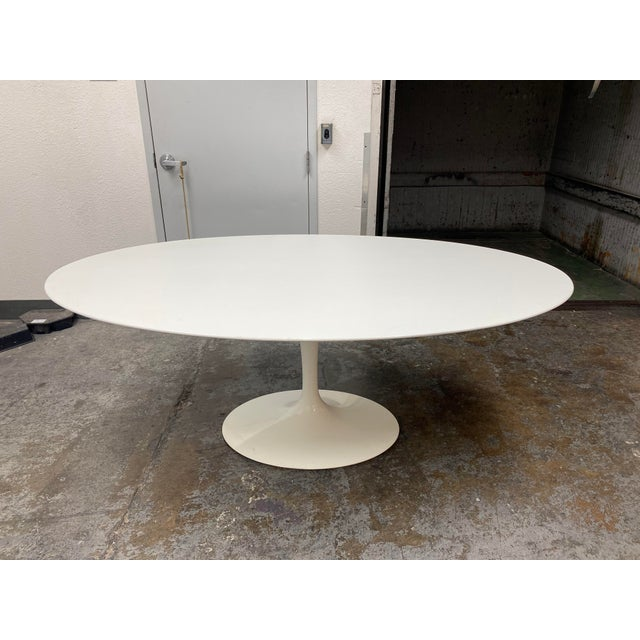 Design Plus Gallery presents a Tulip Table by Rove Concepts. Inspired by the original design of Eero Saarinen. A premium...