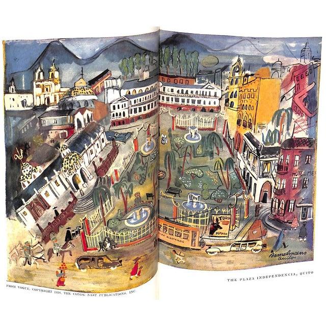Paper Bemelmans: The Donkey Inside For Sale - Image 7 of 11