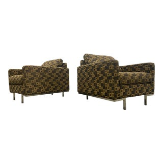Mid Century Modern Younger Furniture Inc. Lounge Chairs For Sale
