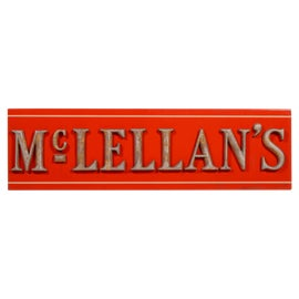 Image of Mid-Century Modern Signs