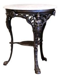 Image of Napoleon III Gueridon Tables