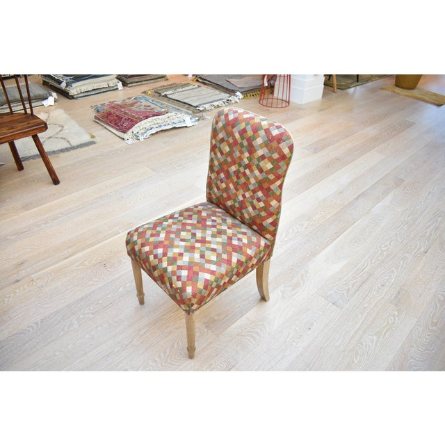Lyndhurst Handleback Side Chair - Image 2 of 7