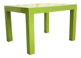Image of Minimalism Accent Tables
