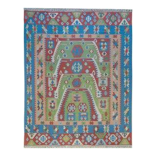 Vintage Turkish Kilim For Sale