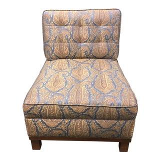 Pearson Penelope Slipper Chair