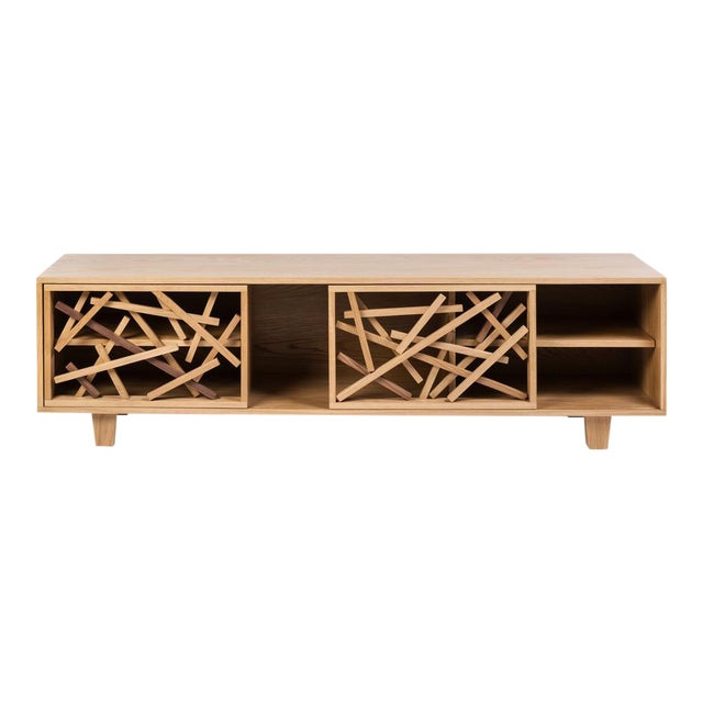Thistle Console For Sale